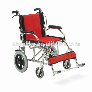Aluminum lightweight wheelchair for sale ALK863LABJ