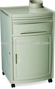 Bedside Cabinet (ABS Cabinet,Hospital Cabinet,Medical Cabinet)