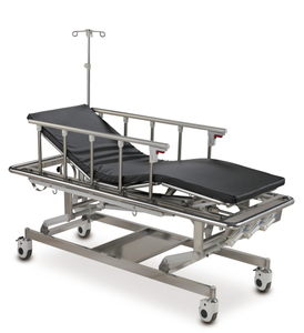 Three function trolley