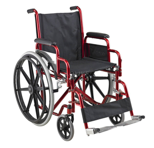 Manual wheelchair ALK903B-46