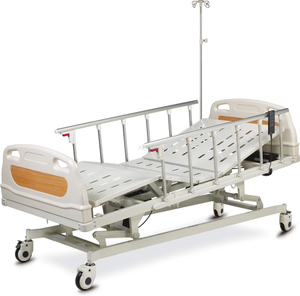 CE,FDA certificated Cheap 5 Function Electric Hospital Bed