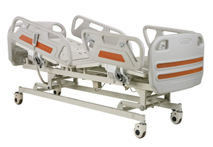 CE,FDA approved High Quality And Inexpensive Electric hospital bed for sale with 3 function