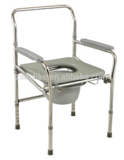 Commode Wheelchair(ALK695)