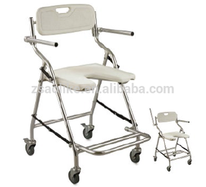 Shower Chair ALK405L-3""
