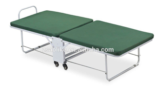High Quality And cheap Folding hospital bed