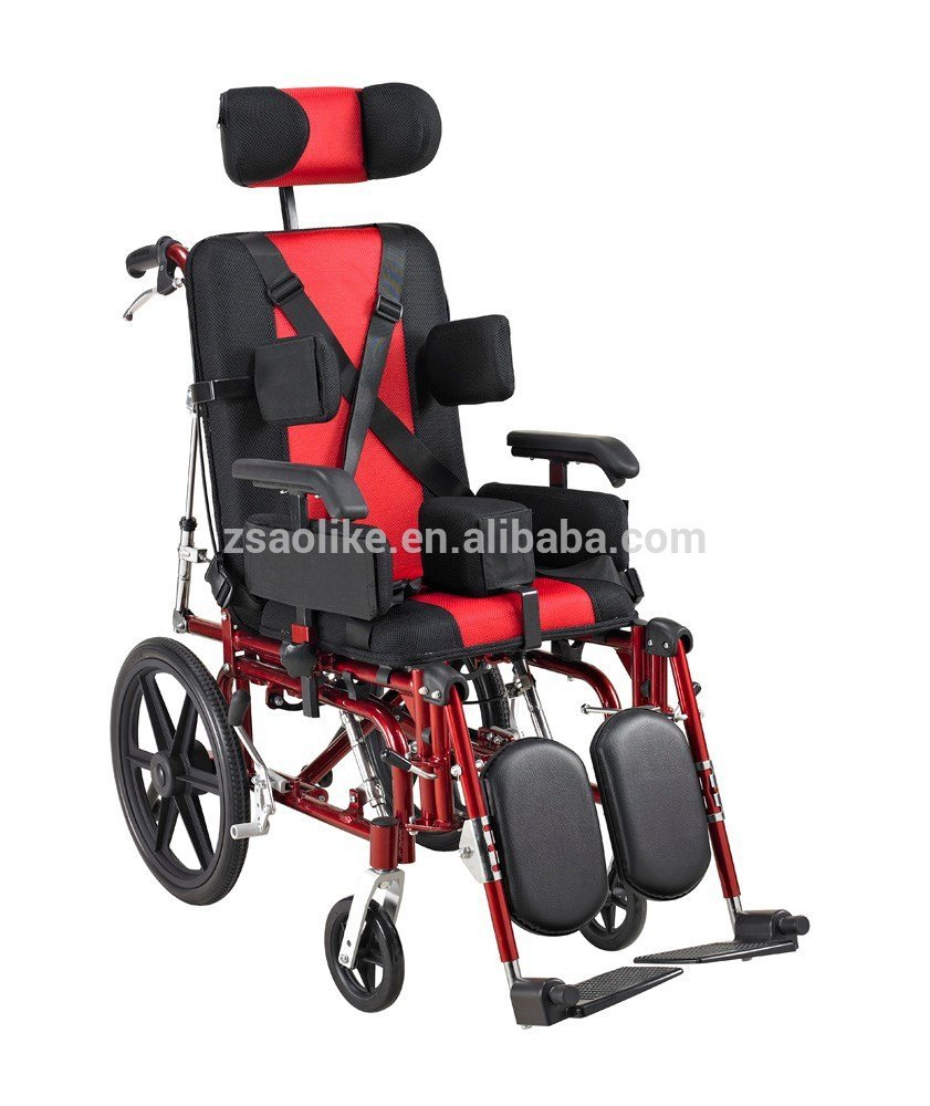 Cerebral palsy wheelchair for sale ALK958LC